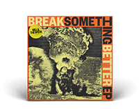 Meli & The Specs - Break Something Better EP