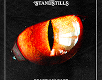 THE STANDSTILLS - BEAST IN THE EAST