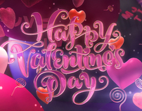 Valentine Day 2012 (ARY Digital)