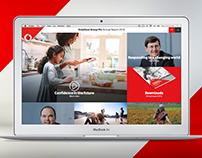 Vodafone AR Online Film - 2016
