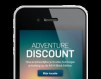 Adventure Discount Toyota