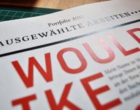 Portfolio '11_newspaper