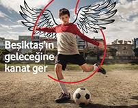 Vodafone-Beşiktaş