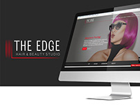 The Edge, Website