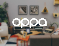 Oppa - Campanha 2013 E-mail Marketing e Mídias Sociais