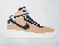Shoe Perlers/Sprites