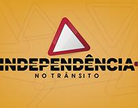 Independência no Trânsito