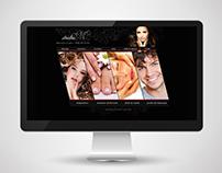 Studio M. - Website
