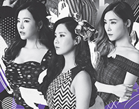 girls' generation 4th tour Phantasia