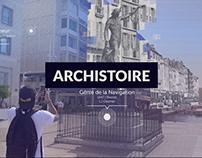 Archistoire
