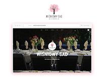 Wiśniowy Sad | web
