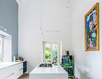 Luxury accommodation in an historic sicilian villa