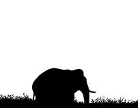Elephants in Monotones