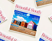Beautiful South Magazine - Photography & Social Media