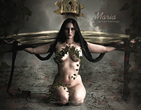 MARIA Redemption