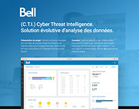 Bell Canada, C.T.I.