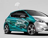 WAVE Mobile Hotspot
