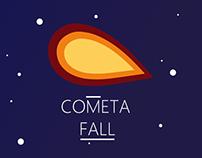 Cometa fall