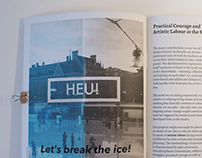 Social Design Fanzine #4