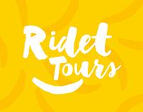 Ridet Tours