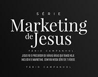 Videos | Série Marketing de Jesus