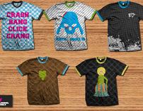 Summert T-shirts