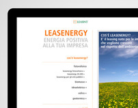 Leasint Leasenergy