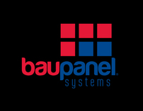 Baupanel System - Logo, Marketing & Advertising Design