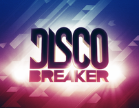 Internet Explorer 9 HTML5 // Disco Breaker