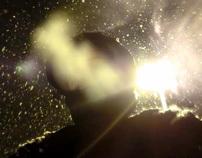 A Winter Night Walk (Video)