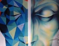 The Graff Next Door