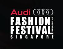 Audi Fashion Festival 2010