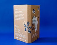 USB Verpackung Zwei Leben für Afrika
