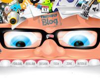 Friendly Blog