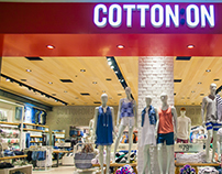 Cotton On- Brazil