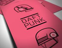 Duft Punk card