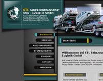 STL // Webdesign
