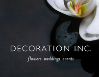 Decoration Inc.