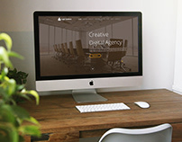 The Design of Creative Digital Agensy