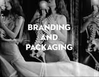 Branding for MoriAndi