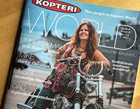 Published in Kopteri