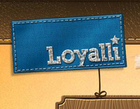 Loyalli Website