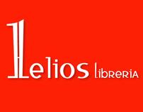 Helios Librería
