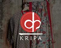Kripa | Rebranding