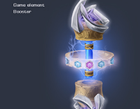 Game element (booster)