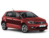 Volkswagen Gol IV 2020