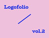 Logofolio (vol.2)