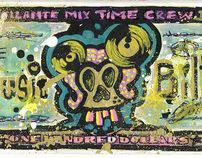Filante Mix Time /// Custom