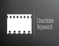Cineclube Vejavocê