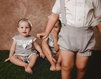 CUATA ROPA INFANTIL
